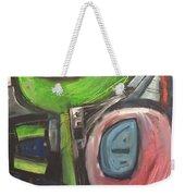 YO Weekender Tote Bag