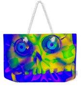 Astrophagus Weekender Tote Bag