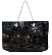 York And Selby Magistrates Court Weekender Tote Bag