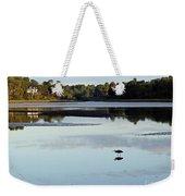 York River, Maine Weekender Tote Bag