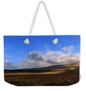 Yorkshire Dales - 27 Weekender Tote Bag