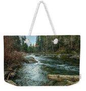 Yosemite #1 Weekender Tote Bag