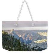 Yosemite Sunrise II Weekender Tote Bag