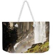 Yosemite Valley, Yosemite National Weekender Tote Bag