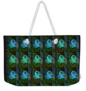 You And Your Strange Colour Ways Weekender Tote Bag
