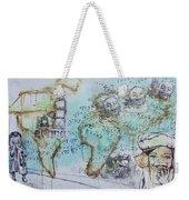You Are Loved Weekender Tote Bag