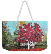 You Are My Heart Weekender Tote Bag