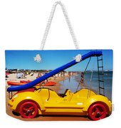 You Are What You Drive Weekender Tote Bag