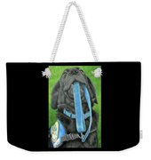 You Called Weekender Tote Bag