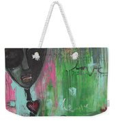 You Cant Ask For More Weekender Tote Bag