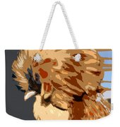 You Chicken Two Weekender Tote Bag