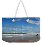 You Could Have Been There Weekender Tote Bag