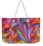 You Got Color Weekender Tote Bag