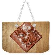 You Hear - Tile Weekender Tote Bag
