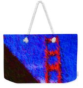 You Know What It Is Weekender Tote Bag