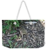 You There - Ground Squirrel Weekender Tote Bag