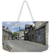 Youlgrave - Derbyshire Weekender Tote Bag
