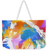 Young Chris Cornell Weekender Tote Bag