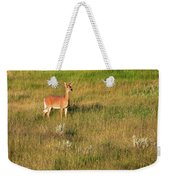 Young Deer Weekender Tote Bag