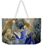 Young Girl 450150 Weekender Tote Bag