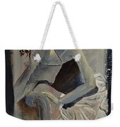 Young Girl 4501502 Weekender Tote Bag
