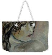 Young Girl 561110 Weekender Tote Bag