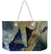 Young Girl 5689474 Weekender Tote Bag
