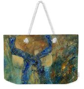 Young Lady 5698 Weekender Tote Bag