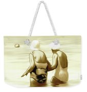 Young Minds Weekender Tote Bag