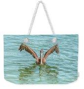 Young Pelican 0087 Weekender Tote Bag