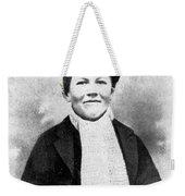 Young Thomas Edison, 1861 Weekender Tote Bag