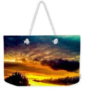 Your Are The Sunshine Of My Life Weekender Tote Bag
