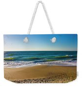 Your Beach Is Calling Weekender Tote Bag