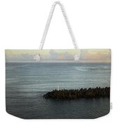 Your Call Leads Me Out Weekender Tote Bag