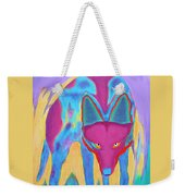 Your Move By Ken Tesoriere Weekender Tote Bag