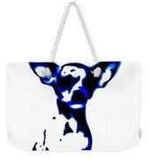 Your New Best Friend Adopt Weekender Tote Bag