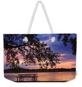 Your Table Is Ready Weekender Tote Bag