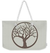 Your Tree Of Life Weekender Tote Bag