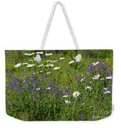 You're A Daisy If You Do Weekender Tote Bag