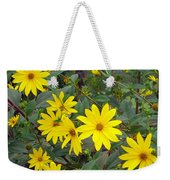 Youre A Daisy If You Do Weekender Tote Bag