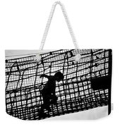 Youth Weekender Tote Bag