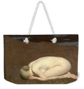 Youth Mourning Weekender Tote Bag