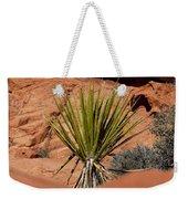 Yucca Beauty Weekender Tote Bag