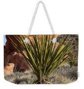 Yucca Four Weekender Tote Bag