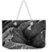 Zabriskie Point Badlands - Death Valley Weekender Tote Bag
