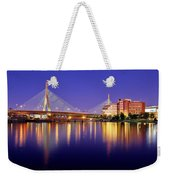 Zakim Twilight Weekender Tote Bag