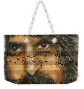 Zappa The Walz  Weekender Tote Bag