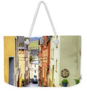 Zell Mosel Village Germany Weekender Tote Bag
