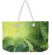 Zen Mountain Weekender Tote Bag
