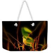 Zen Photography - Sunset Rays Weekender Tote Bag